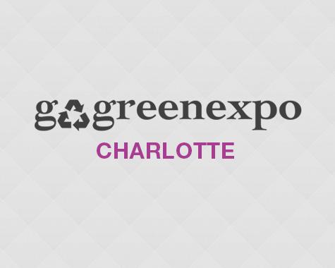 Go Green Expo – Charlotte