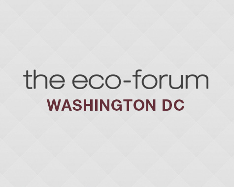 The Eco Forum – DC