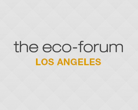 The Eco Forum – LA