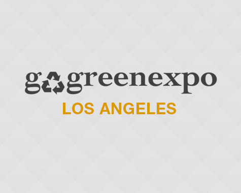 Go Green Expo – LA