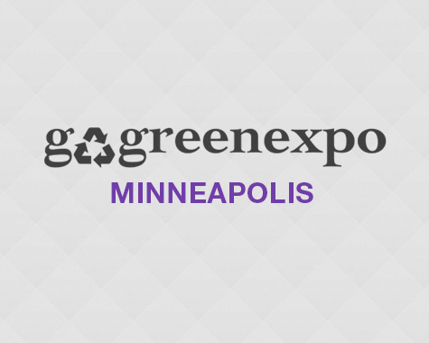 Go Green Expo – Minneapolis