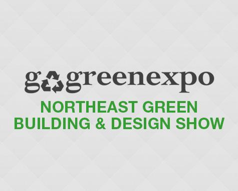 Green Building & Design – NJ – Go Green Expo