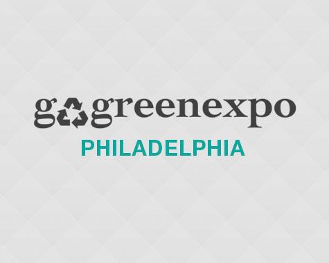 Go Green Expo – Philadelphia