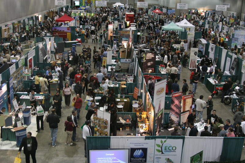 Go Green Expo - Los Angeles