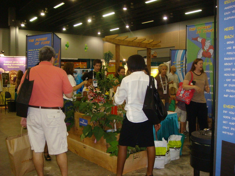 Go Green Expo – Atlanta