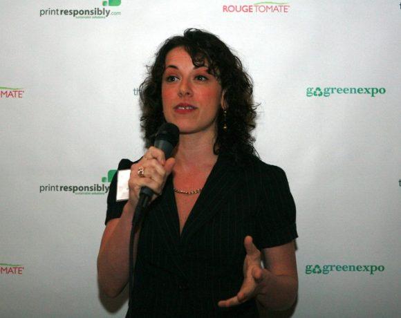 The Eco Forum - New York